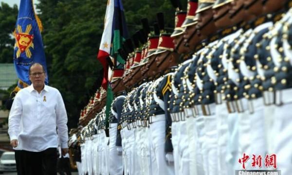 菲律宾前总统阿基诺三世逝世 享年61岁