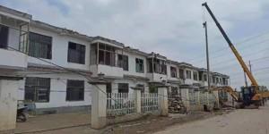 江苏铜山遭强风袭击:部分房屋受损 12人受伤