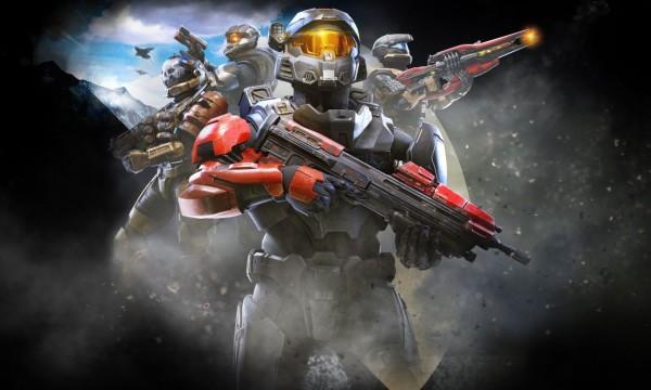Xbox开发团队正全力让《光环:无限》按时发售 对游戏质量很有信心