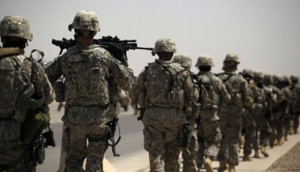 美国12月31日前停止在伊拉克军事行动 不提撤军
