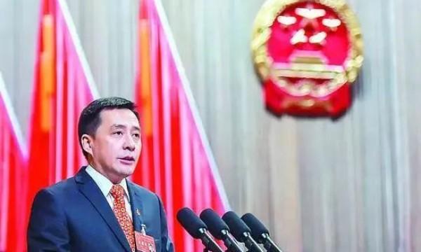 全国最年轻省级党委常委刘洪建,已任云南省委政法委书记