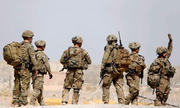 """美防长:""""基地""""组织可能于两年内在阿富汗卷土重来"""