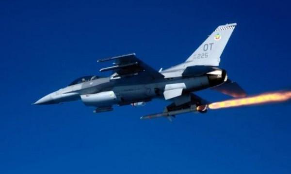 美军为支持阿富汗安全部队 对阿实施数次空袭