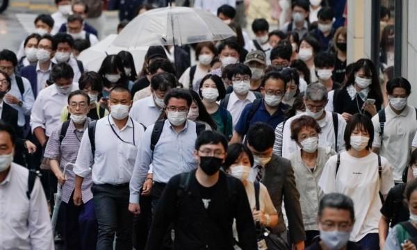 """""""一床难求""""日本一新冠患者遭百家医院拒收"""