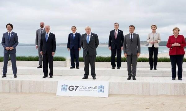 联合国秘书长敦促七国集团履行气候资金承诺