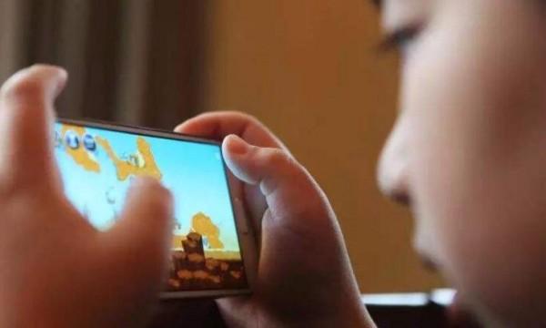 未成年人玩网游仅限周末节假日每日1小时