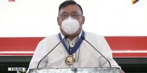 菲律宾总统发言人:国际刑事法院无权对菲进行调查