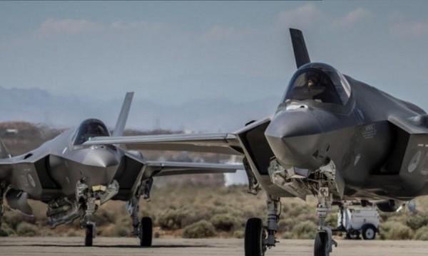 F-35战机因噪音过大半年内被投诉600次,农民愤怒:害死我的牛