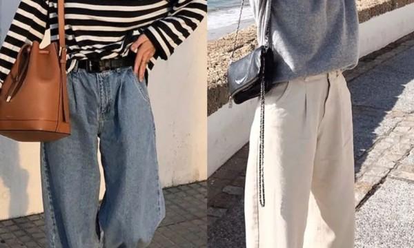 个子矮又怎样?这位155cm时尚博主的日常穿搭,照样时髦显高