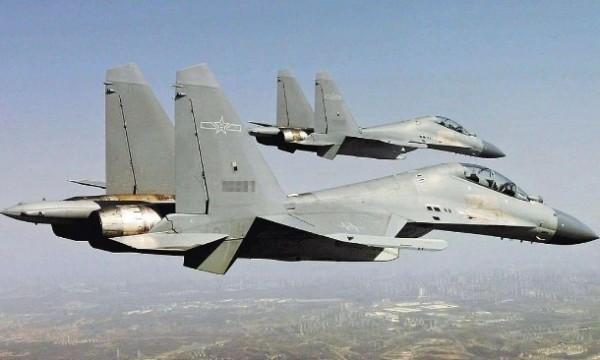 空军最新机型有望亮相珠海航展