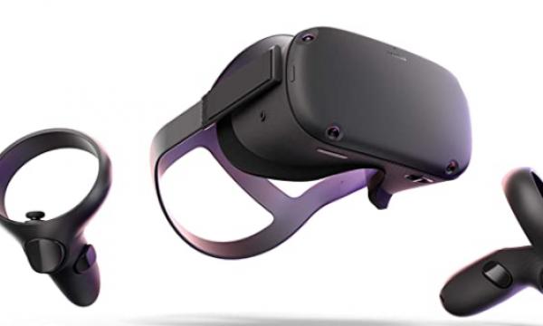 """Facebook推出VR广告后 Oculus软件开发商""""临阵脱逃"""""""
